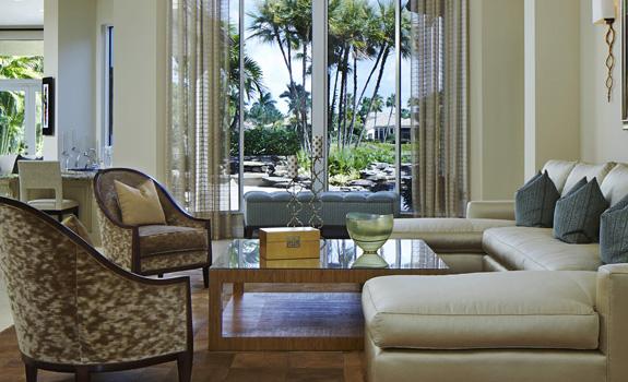Luxury Getaway