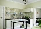 Restyle with retro kitchen tiles 8