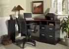Smart space design for your home office corner desks