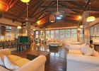 Time out in total style luxury tropical villa in St Lucia