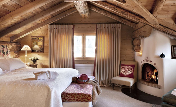 Cozy chalet in Klosters ski resort