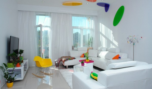 Interior design tips that promise to transform your home
