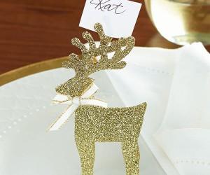 Reindeer place holder