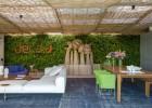 Amazing tropical loft at the Casa Cor 2014