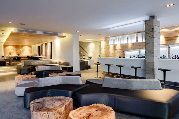 The POD luxurious boutique hotel Cape Town