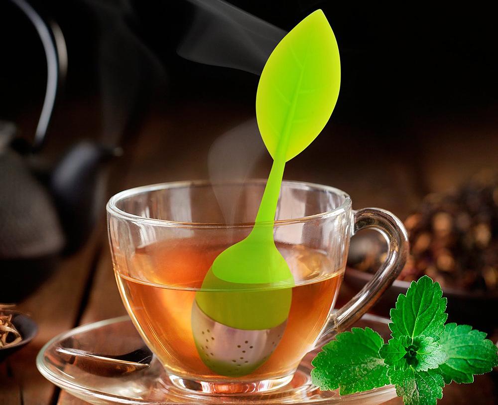 Adorable-Leaf-Tea-Infuser