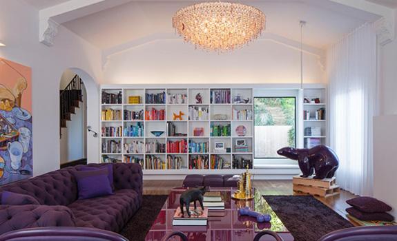 modernist interior - Modernist Interior Design