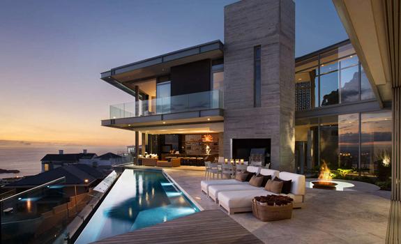 Marvelous House Architecture