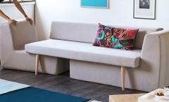 Stackable Sofa by Fabrizio Simonetti