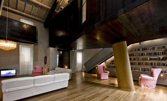 Stunning Home Interior