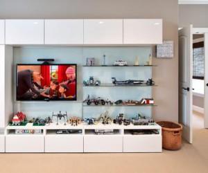 5 fun ideas for displaying Legos