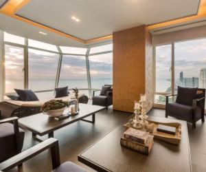 Beachfront condos that upgrade the Pattaya experience