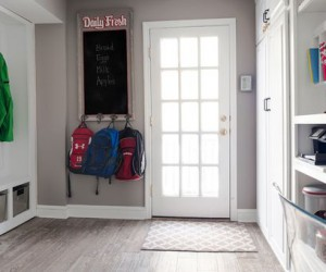 First impressions: entrance hall ideas for your home [get the look]