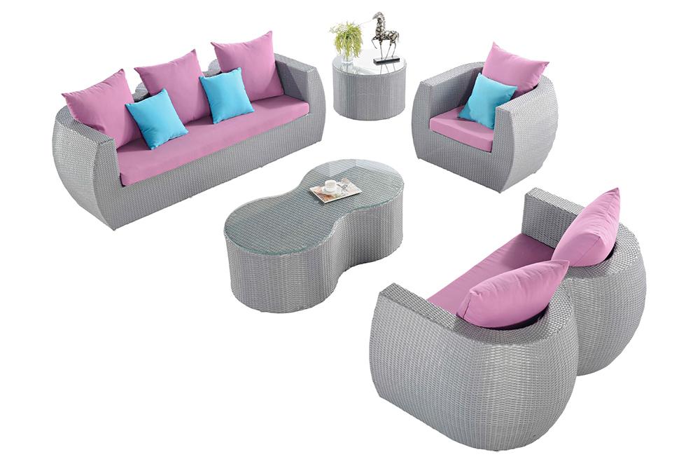 Outdoor furniture set