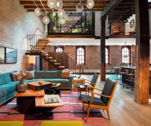 The high life: top floor apartment design in Manhattan