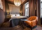 Impressive hotel design Stora Hotellet Sweden