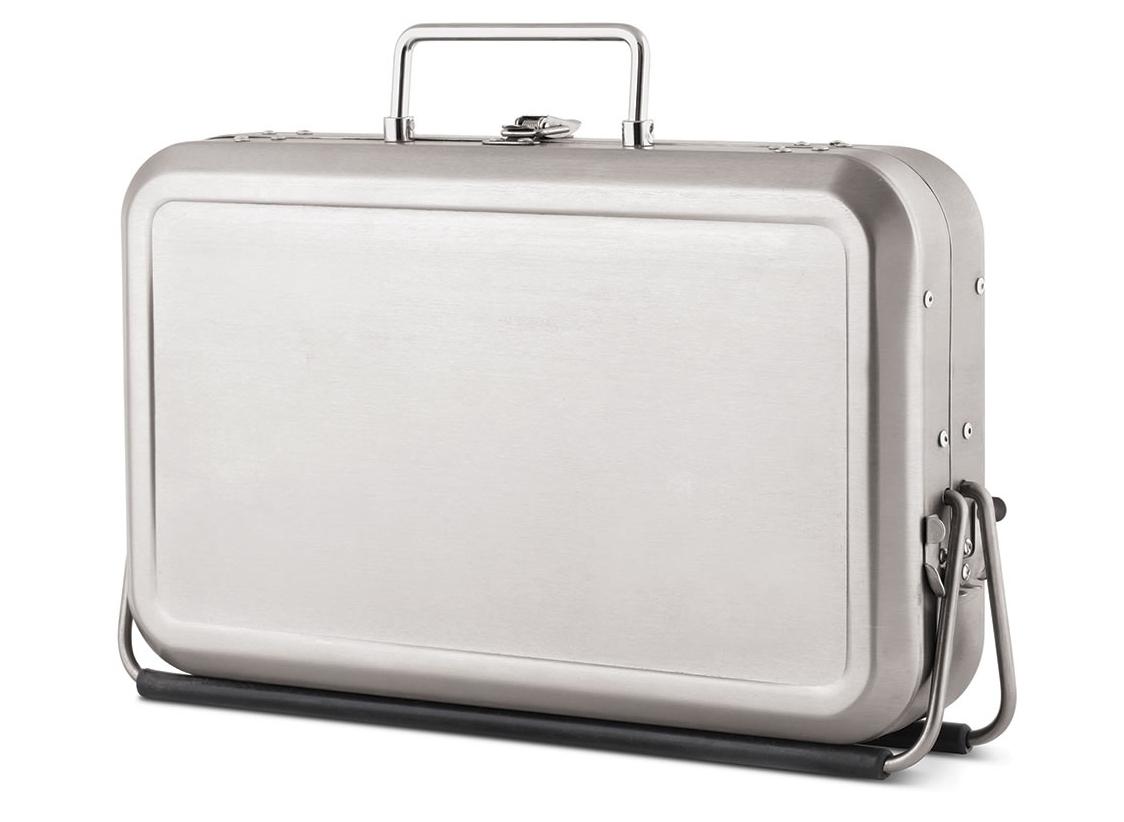 Portable-Briefcase-BBQ