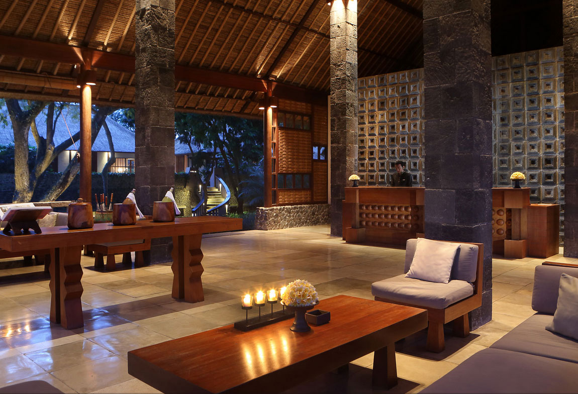The alila ubud luxury exotic hotel bali adorable home for The one hotel bali