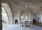 Tapestries of time and architecture amazing house transformation in Israel