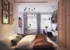 beautiful small apartment (6)