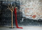 The Y creative coat stand from Klybeck
