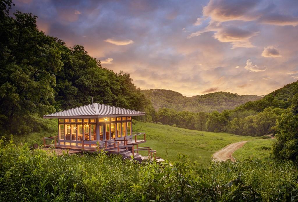 Amazing cabins (11)