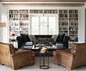 A living room worth living in: how to get yours