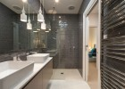 Grey Tiled Bathrooms  (2)