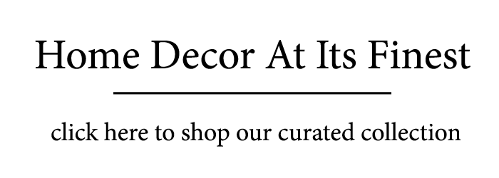 home decor products directory