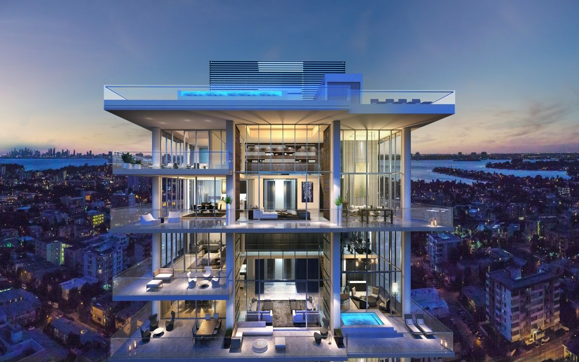 5 Reasons To Fall In Love With These Luxury Condos In