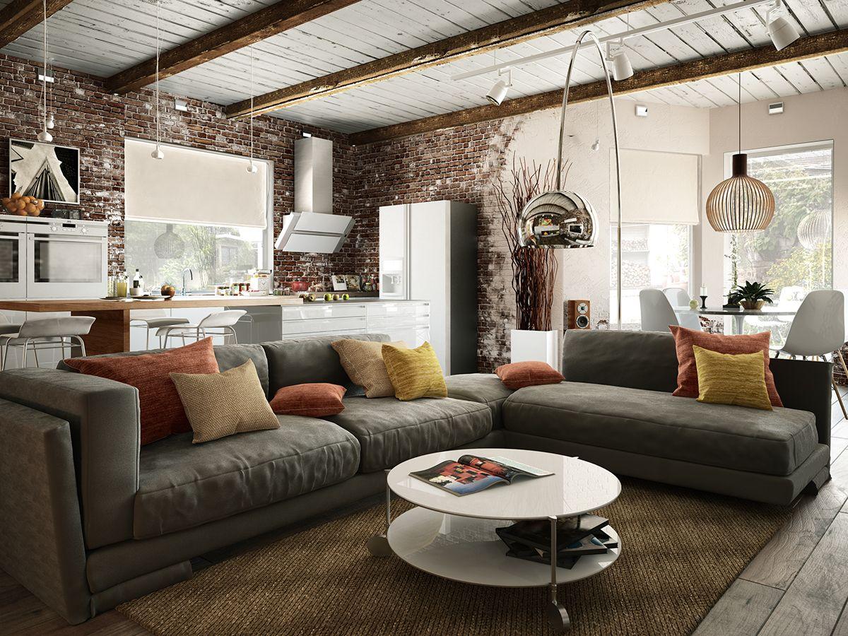 Collections of Family Home Design, - Interior design ideas