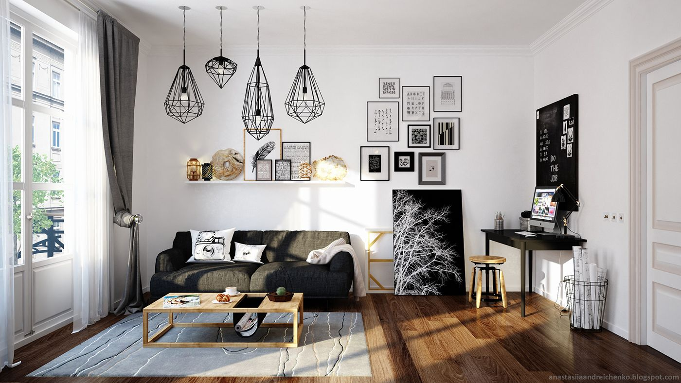 Monochrome-Interior-Design-5