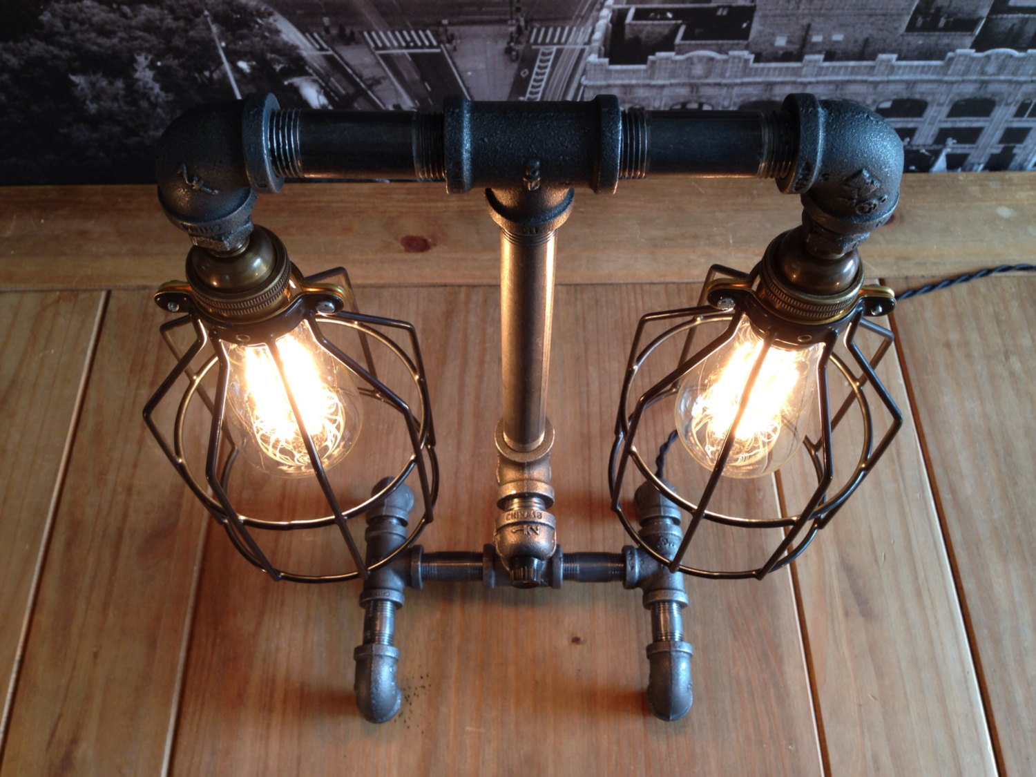 Small Table Lamp Kitchen