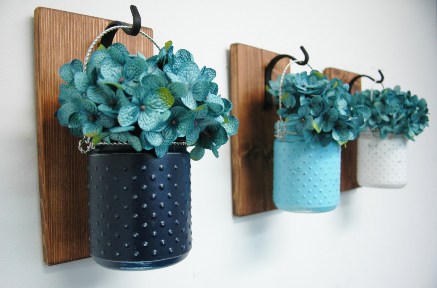 Handmade Decoration For Wall : The plus side of handmade wall d?cor adorable home