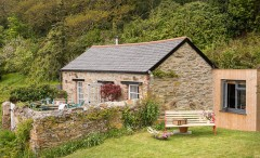 Stylish country cottage Cornwall, UK