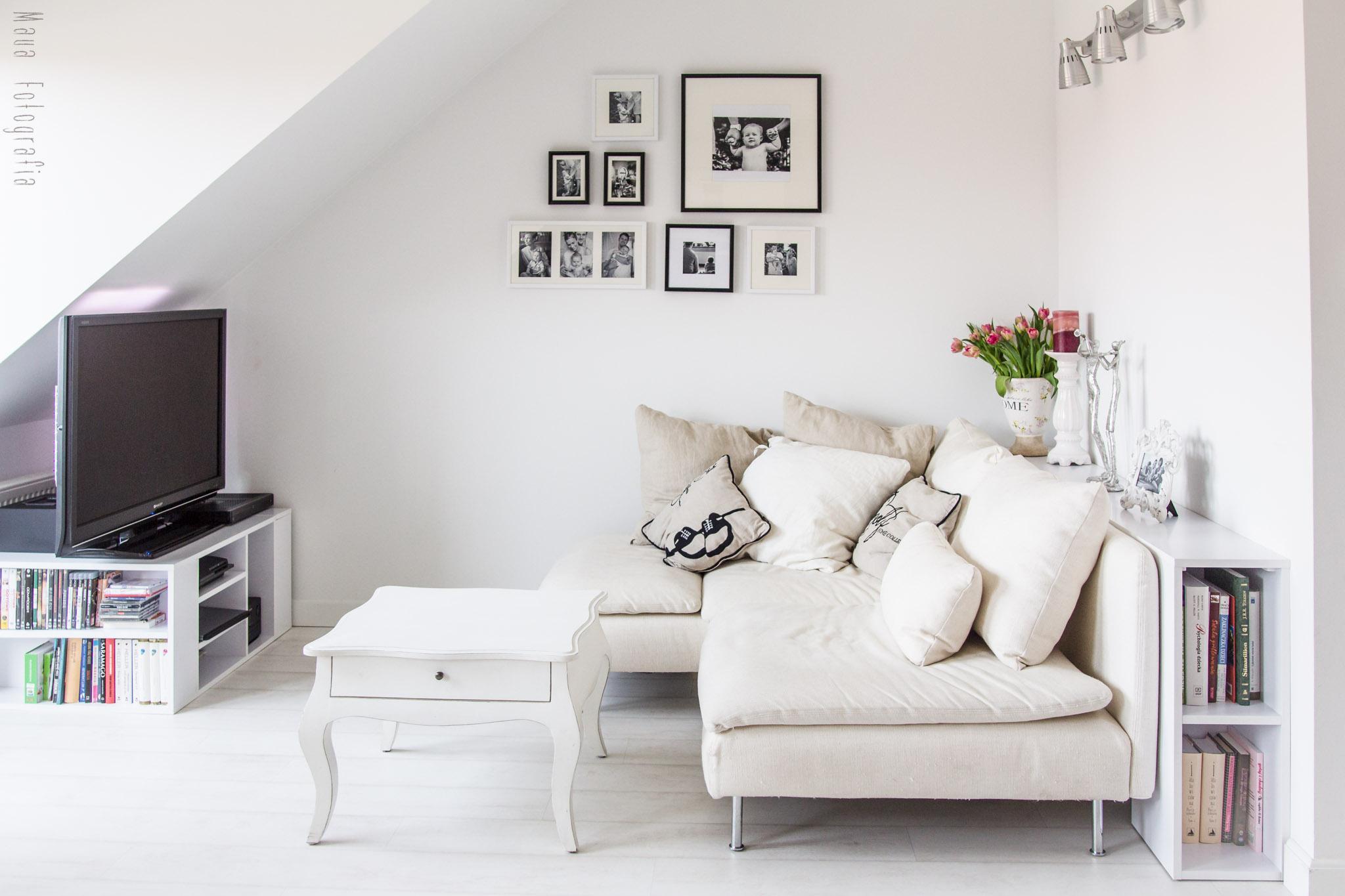 superb living room in home attic design | 30 Attic Living Room Ideas – Adorable Home