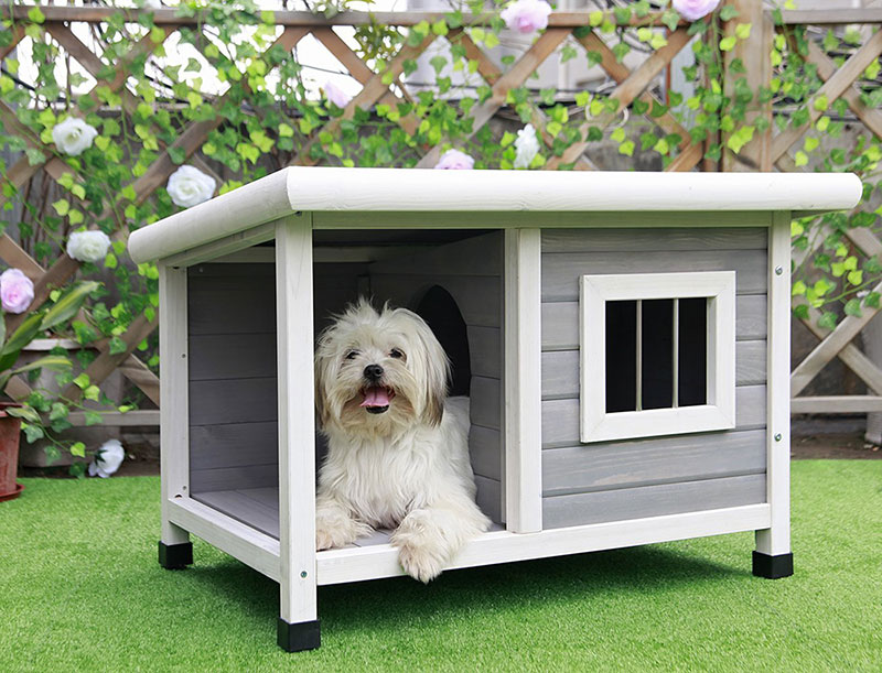 the most adorable dog houses ever some of them you can With petsfit dog house