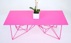 The-Pink-Coffee-Table-Extraordinaire!