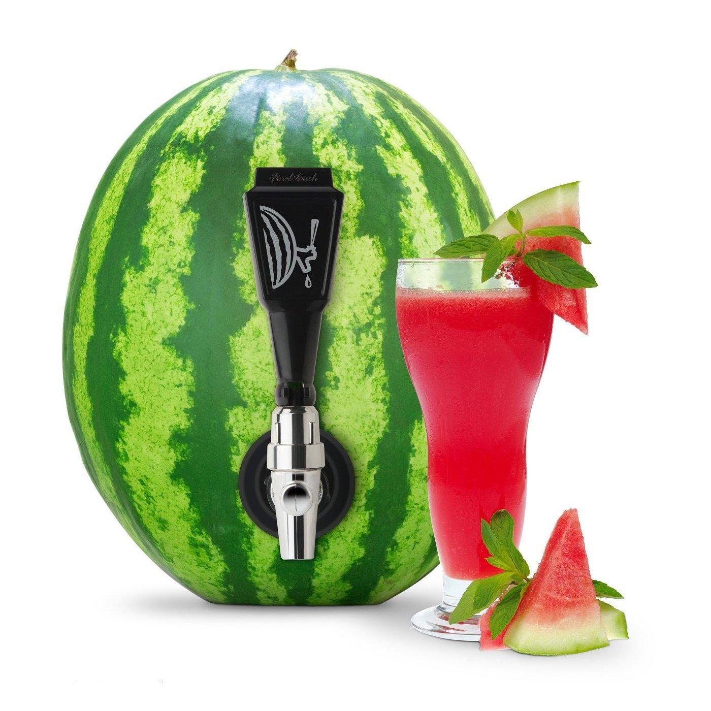 Watermelon Keg Tapping Kit