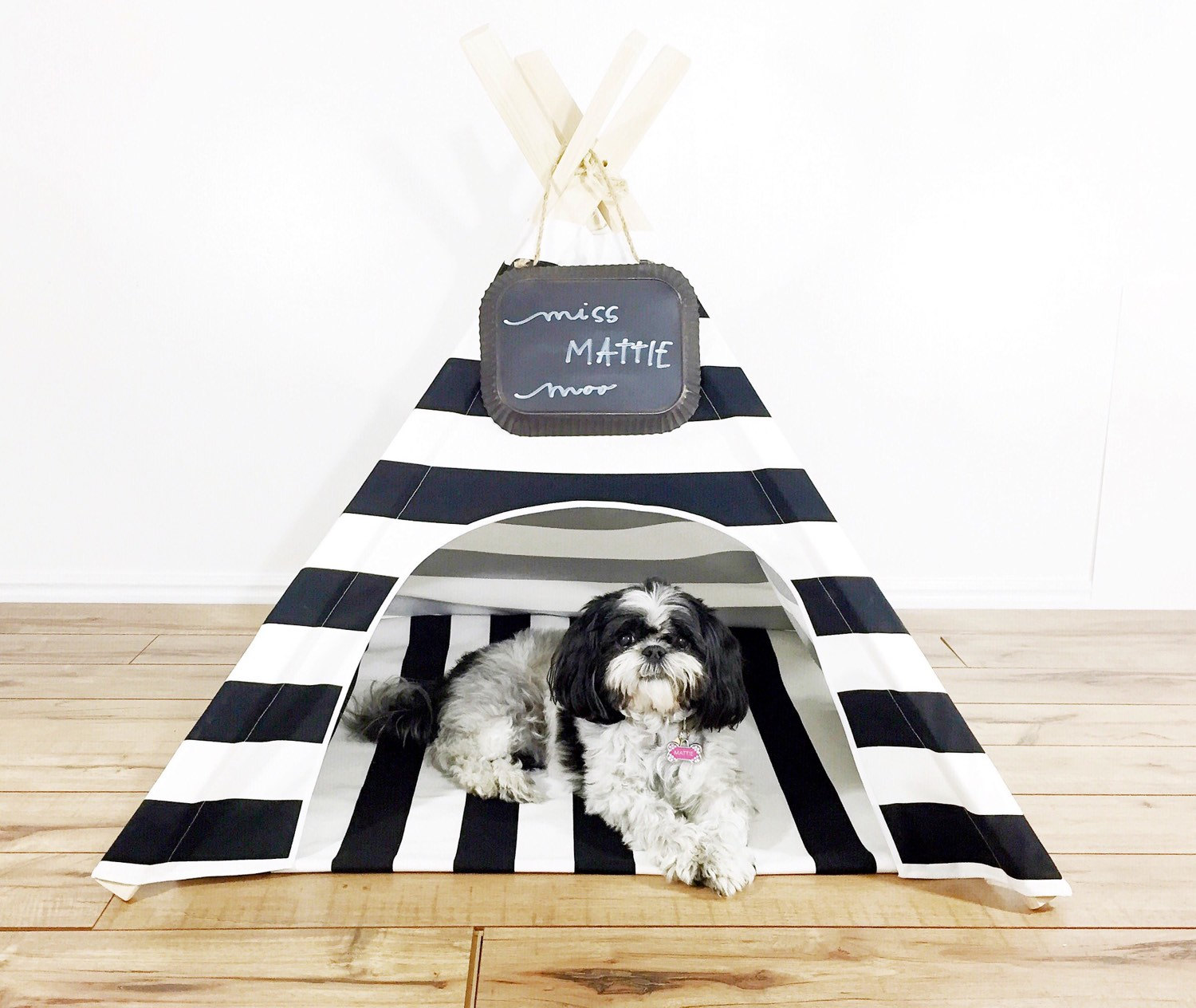 The most adorable dog houses ever some of them you can - Tipi para perros ...