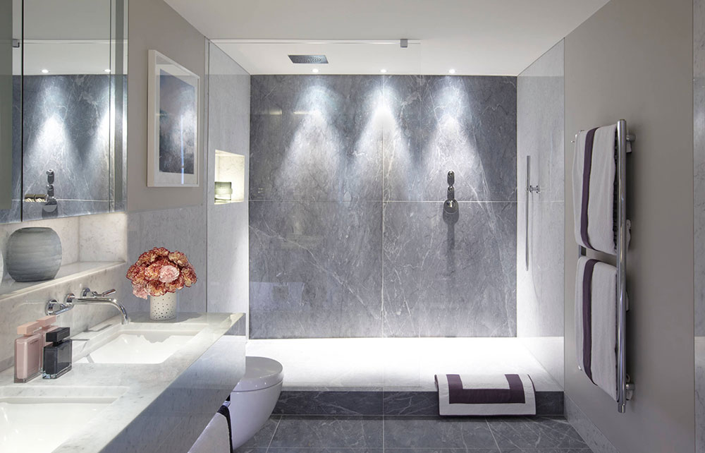 Bathroom Lighting Essentials Guide
