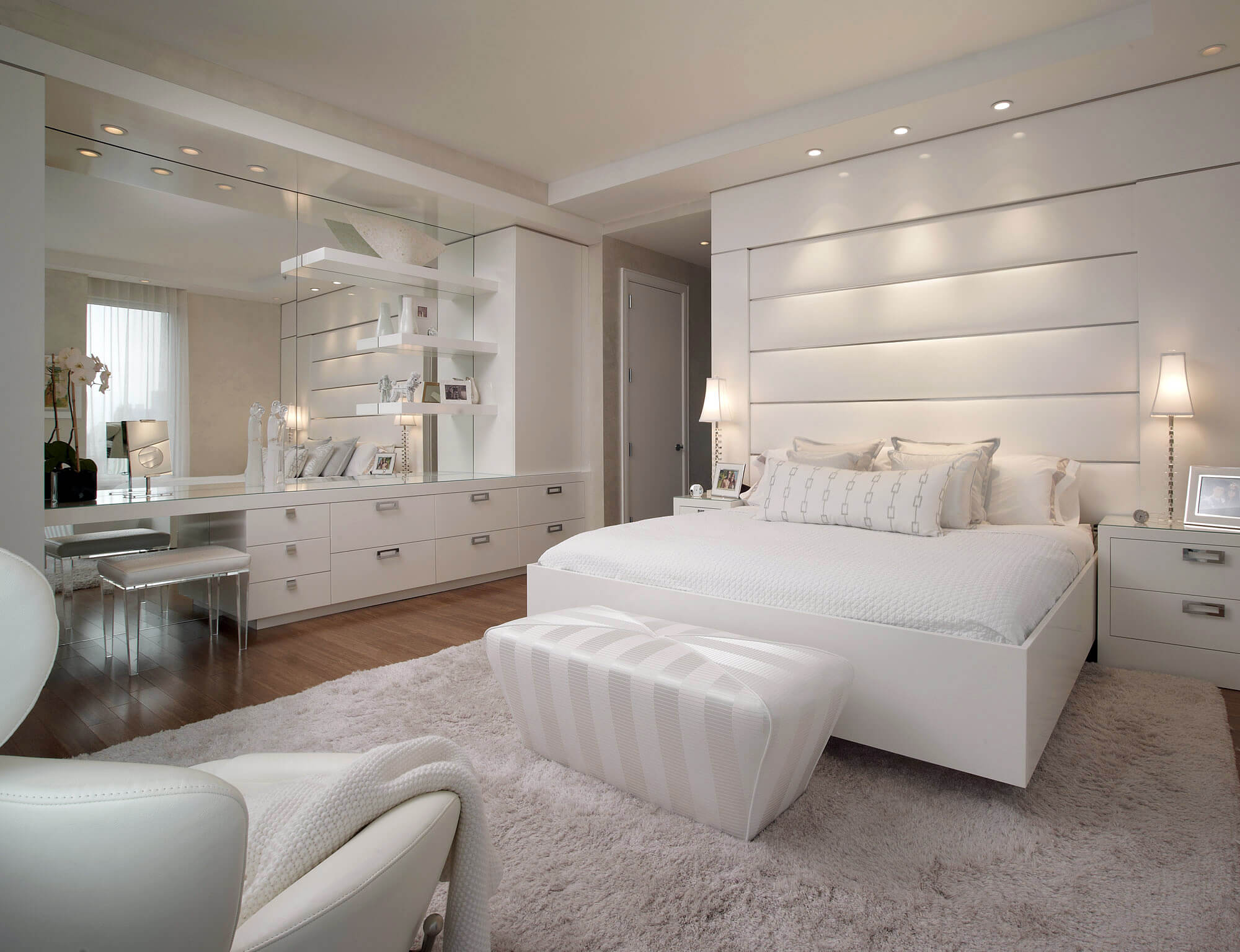 bedroom color trends to follow this year - Bedrooms With Color