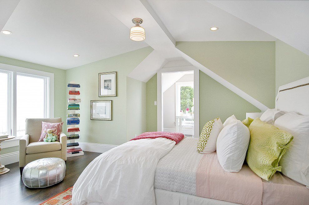 bedroom color trends to follow this year
