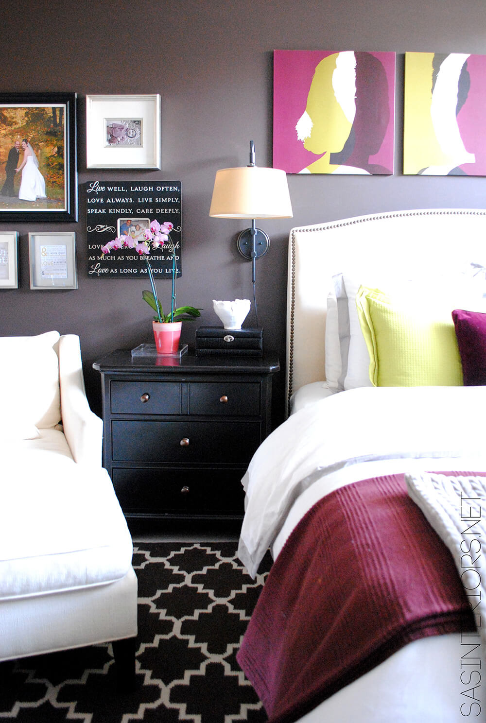 3 Bedroom Color Trends to Follow This Year – Adorable Home