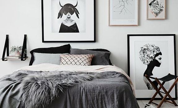 Bedroom Color Trends to Follow in 2016