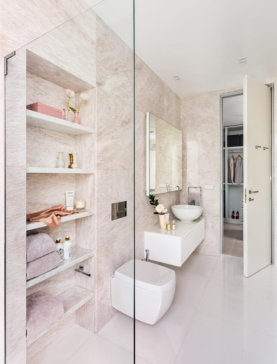 KNOF Design-Bathroom