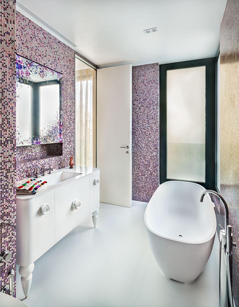 KNOF Design-Beautiful Mosaic