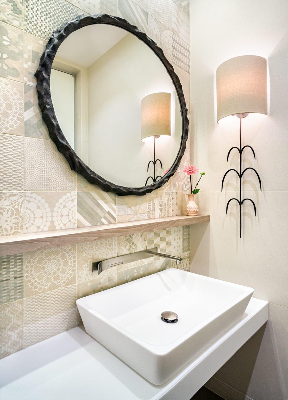 KNOF Design-Beautiful bathroom