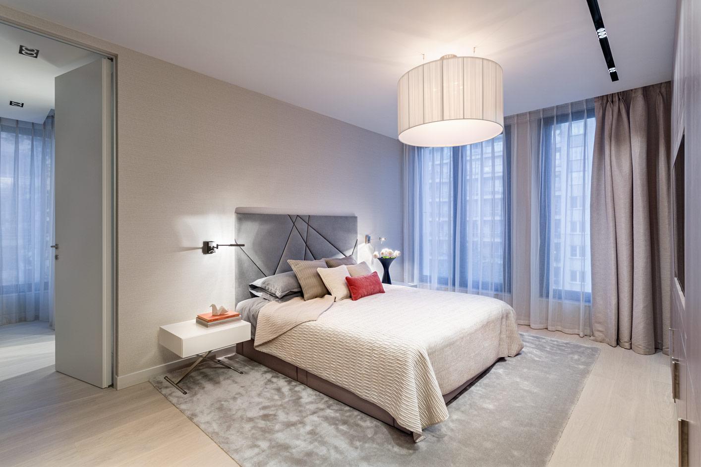 KNOF Design-Bedroom