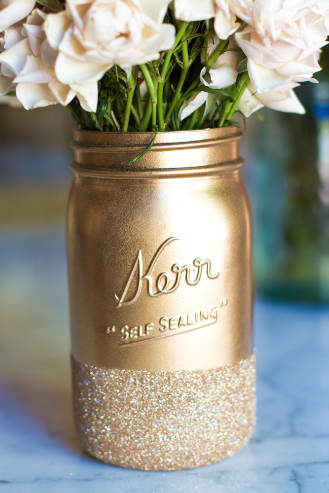 Top 10 Ideas On Decorating Mason Jars For Various Occasions And Purposes